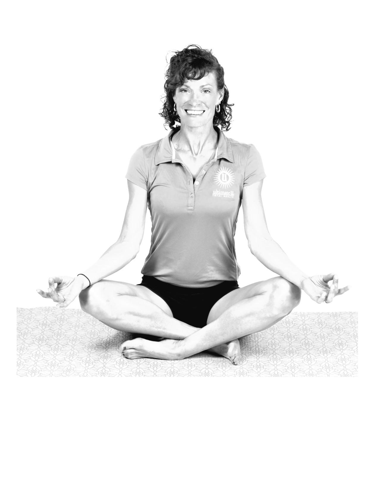 patrice yoga bw